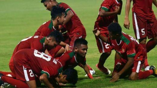 Laga Klasik, Indonesia U-19 Vs Malaysia U-19 di Semifinal AFF 2018, 4 Pemain Ini Patut Bersyukur
