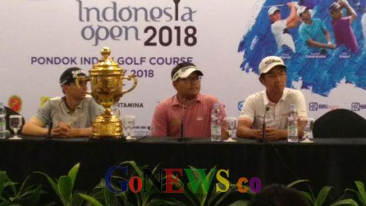 George Gandranata Siap Tampilkan Performa Terbaik di Indonesia Open 2018