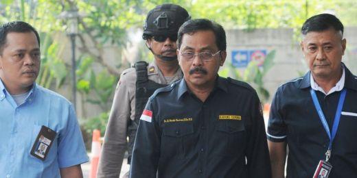 Terjaring OTT KPK, Gubernur Kepri Dinonaktifkan dari Pengurus NasDem