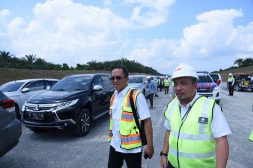 DPR: Kendala Pembangunan Tol Pekanbaru-Dumai Harus Segera Diselesaikan