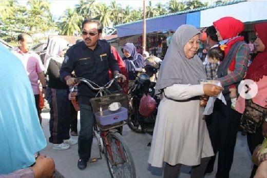 Digelandang ke Gedung KPK, Gubernur Kepri Pakai Baju Ormas Kepemudaan Nasional Ini