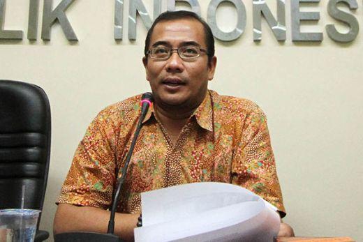 KPU Siapkan Jawaban Terkait Gugatan Prabowo-Sandiaga ke MA