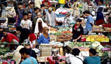 Survei IDM: Masyarakat Puas dengan Kinerja Pemerintah dalam Menangani Covid-19 dan Memulihan Ekonomi