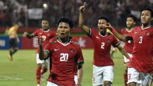 Lewat Drama Adu Penalti dengan Skor 5-4, Indonesia Kembali Juara Piala AFF U-16