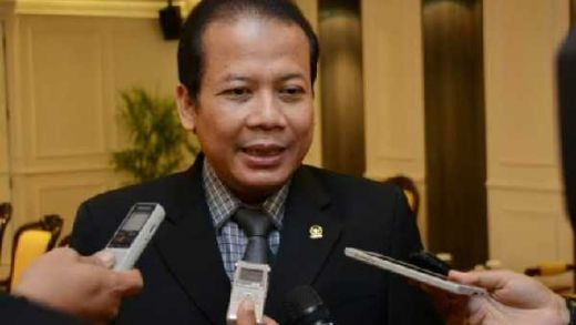 Taufik Kurniawan Minta Status Gempa Lombok Dijadikan Bencana Nasional