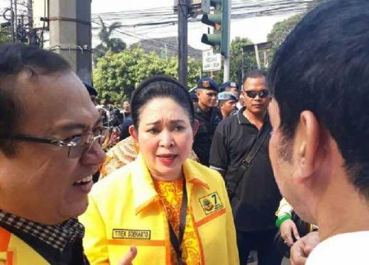 Anak Pak Harto Yakin Prabowo-Sandiaga Menang di Pilpres 2019