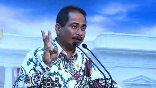 Dihadapan Presiden Joko Widodo, Menpar Arief Yahya Usulkan Core Business Pariwisata