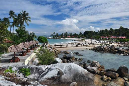 Bangka Cultural Wave, Detak Baru Pariwisata Bangka Belitung