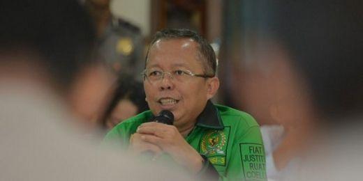 Anggota Komisi III DPR Akan Cecar KPK Soal Kewenangan Eksekusi
