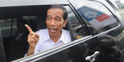 BJ Habibie Wafat, Jokowi Datangi RSPAD