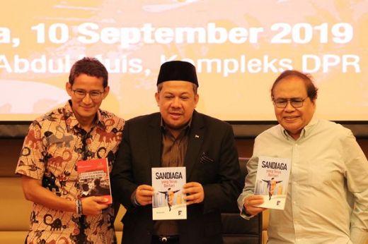 Solusi untuk Wujudkan Kesejahteraan Indonesia ala Fahri Hamzah