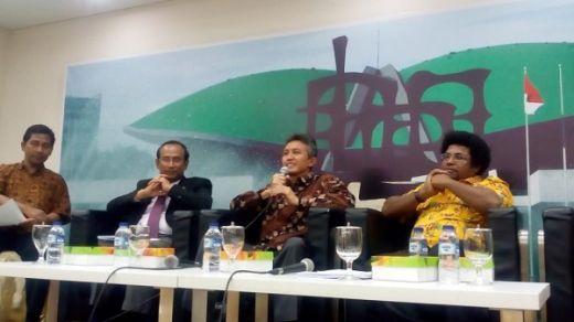 DPR: Sempurnakan Otsus untuk Sejahterakan Papua