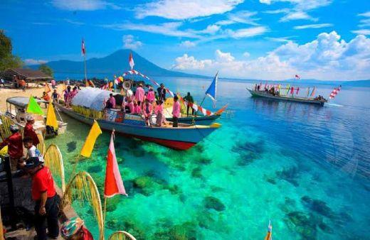 Destinasi Morotai Percepat Akses dan Amenitas