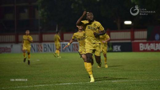 Skuat Bhayangkara FC Butuh Tambahan Motivasi