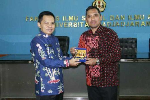 Maruf Cahyono: Demokrasi Pancasila adalah Demokrasi yang Berkeadilan