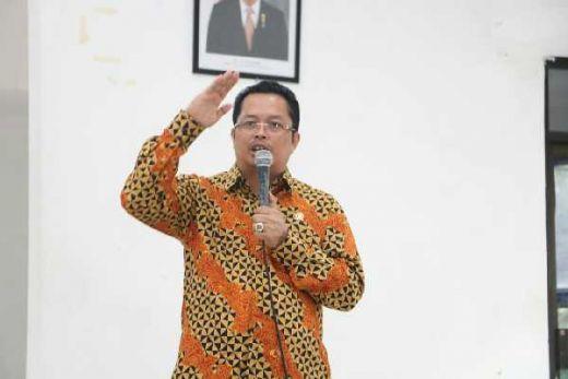 Sikap Pimpinan MPR RI Mahyudin Soal PP Presiden Hadiah 200 Juta Buat Pelapor Korupsi