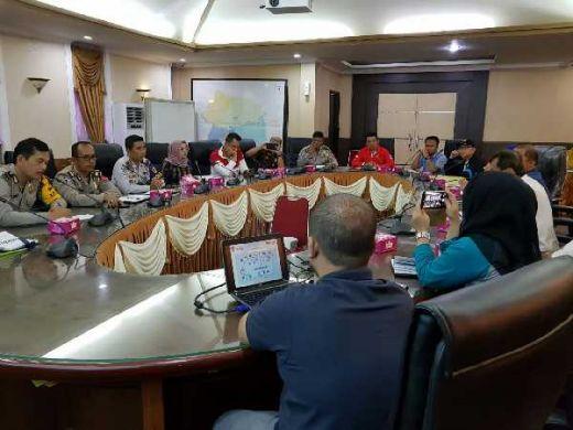 Sudah Capai 1.000 Orang Lebih yang Mendaftar, Sepeda Nusantara di Pekanbaru Siap Digelar