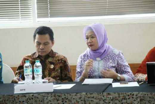 Sesjen MPR: KIP Apresiasi Kualitas Layanan Informasi MPR
