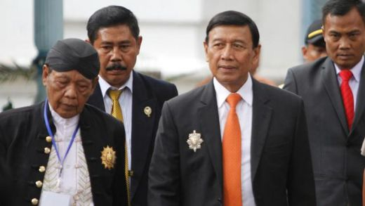 Pengamat Teroris Minta Wiranto Introspeksi atas Pernyataannya Selama Ini