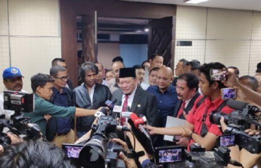 Ketua DPD RI Dorong Anggota KADIN Sambut KEK Singosari