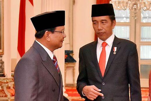 Beda Hasil Pertemuan Jokowi-Prabowo dan Jokowi-SBY