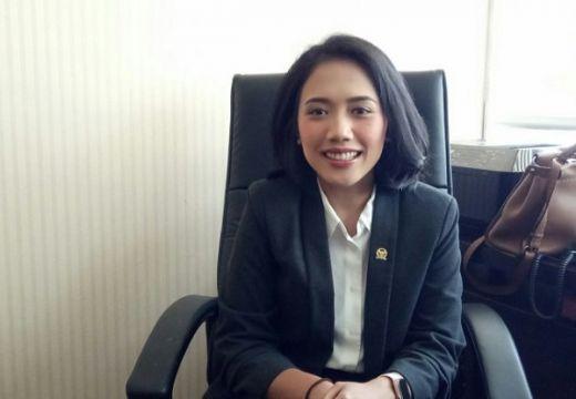 Puteri Komarudin Sesalkan Aksi Teror pada Menkopolhukam Wiranto