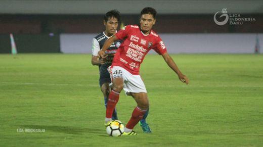 Arema FC Sudah Siapkan Stretegi Jitu Jamu Perseru