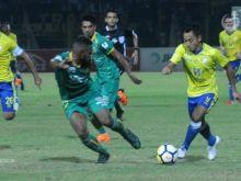 Laga Sriwijaya FC Lawan Barito Putera Pasti Ketat