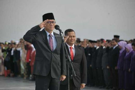 Di KRI Banda Aceh, Ketua MPR Ajak Masyarakat Teladani Pahlawan