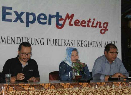 Masuk Tahun Politik, Media Berharap MPR Beri Kesejukan ke Masyarakat