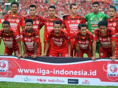 Semen Padang FC Berburu Pemain Usai Evaluasi