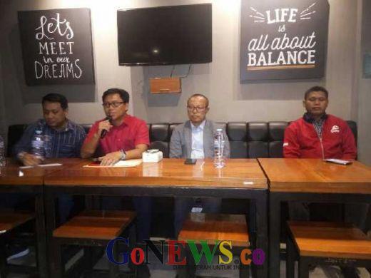 Soal Penurunan Baliho di Depok, Garbi: Walikota Lakukan Intervensi