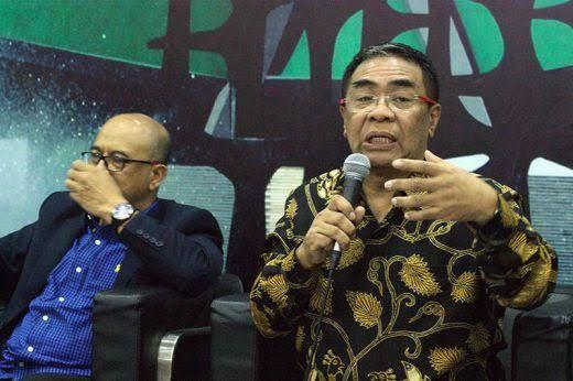 Gerindra Ingatkan DPW dan DPD Tak Calonkan Mantan Napi di Pilkada