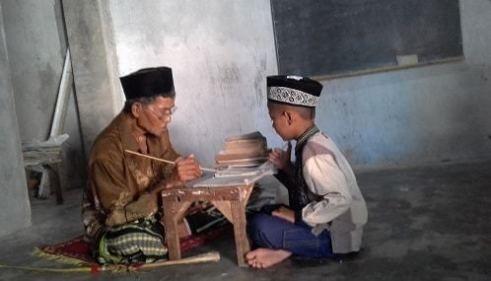 MUI Apresiasi Masuknya RUU Perlindungan Kyai dan Guru Ngaji