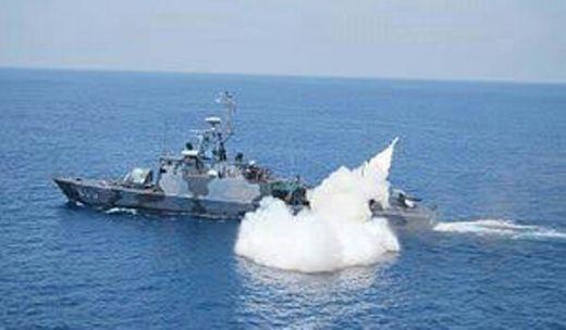 Sebulan Hilang di Perairan Dikenal Mistis, 4 Prajurit TNI AL Belum Juga Ditemukan