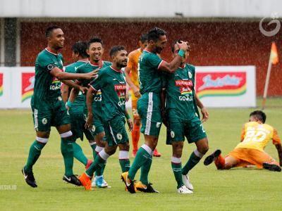 PSS Batal Lawan Persela di Celebration Games 2019