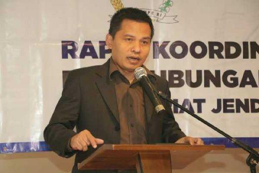 Maruf Cahyono: Pertahankan dan Tingkatkan Performa Serta Kinerja Setjen MPR RI