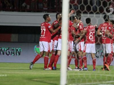 Lepas Tiga Bek, Bali United FC Rekrut Tiruan Fellaini