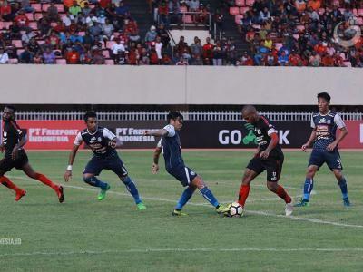 Ruddy Widodo Sebut Bagas Adi Pindah ke Bhayangkara FC