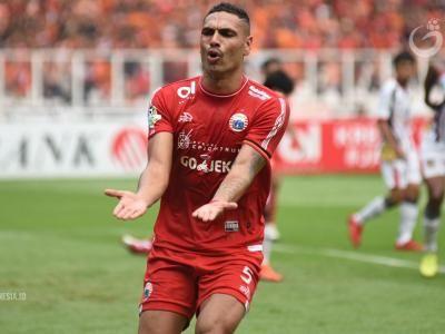 Jaimerson Xavier Tandatangani Kontrak Dengan Madura United FC