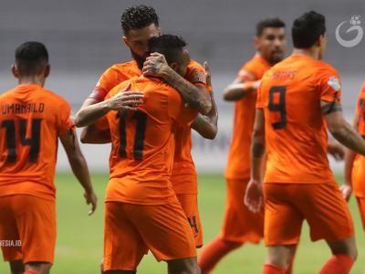 Borneo FC Siap Pinjamkan Empat Pemain Muda