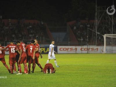 Semen Padang FC Jajal Pemain Uzbekistan dan Italia