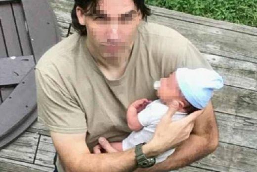Ayah Peristri Putri Kandungnya Sendiri