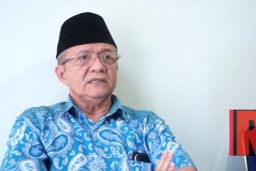 Tak Cukup Hanya Faktor Kedekatan, MUI Desak Jokowi Bijaksana Tentukan Nama Calon Kapolri