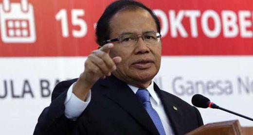 Rizal Ramli: Ahok Kok Ndak Kapok-kapok, Seenake Dewe, Akan Terus Jadi Beban Jokowi