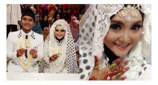 Subhanallah, Istrinya Suruh Poligami, Jawaban Caisar YKS Benar-benar Mengharukan...