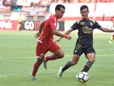 Perjuangan Persija Jakarta Dihentikan Newcastle Jets