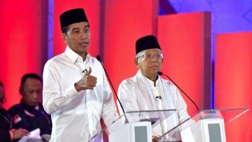 TKN: Jokowi Akan Tampil Mengejutkan di Debat Capres Kedua