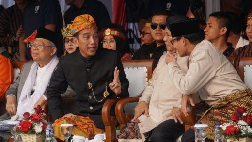 Soal Anggaran Bocor: Diungkap Prabowo, Dibantah Jokowi, Dibenarkan JK dan Mendagri