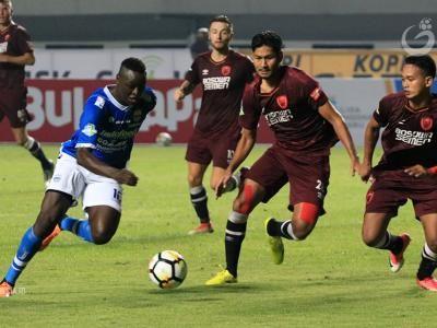 Persib Jalani Verifikasi Klub Profesional Dari AFC